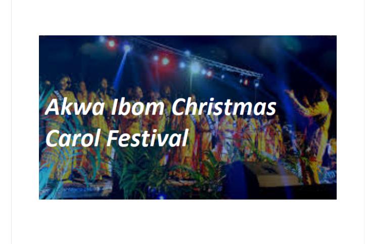 Akwa Ibom Christmas Carol Festival