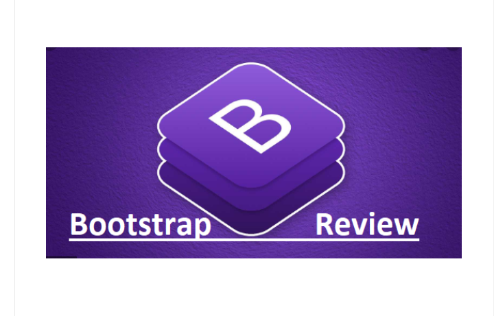 Bootstrap Review