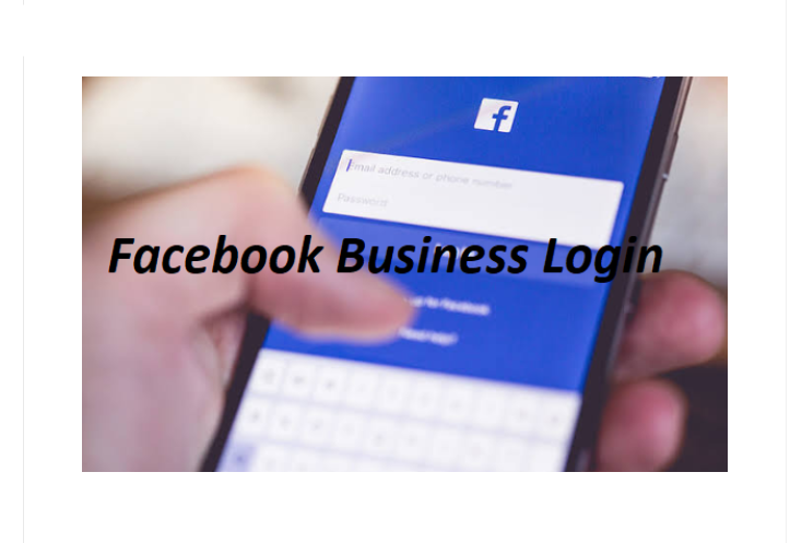 Business Account on Facebook