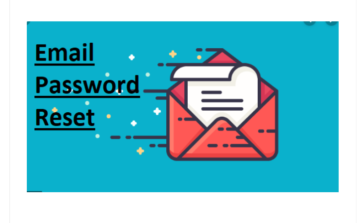 Email Password Reset