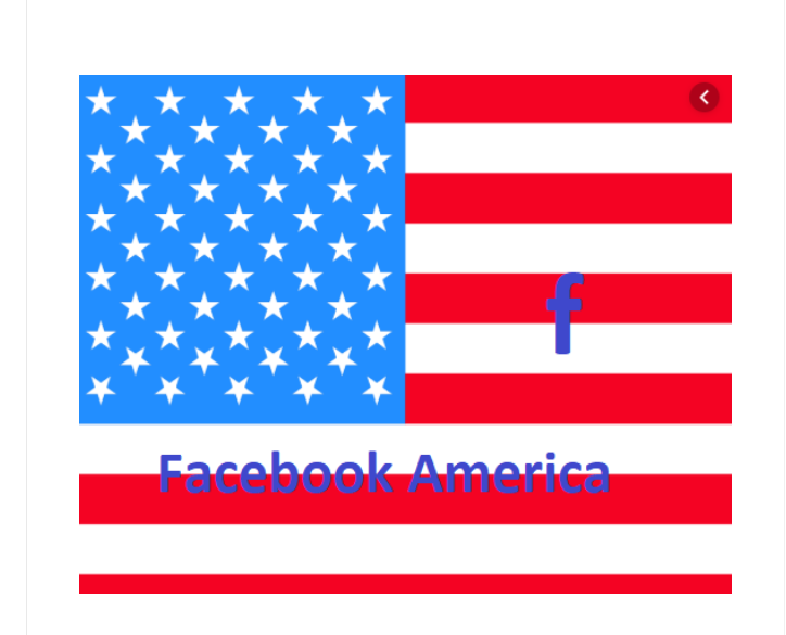 Facebook America Dating