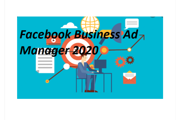 Facebook Business Ad Manager