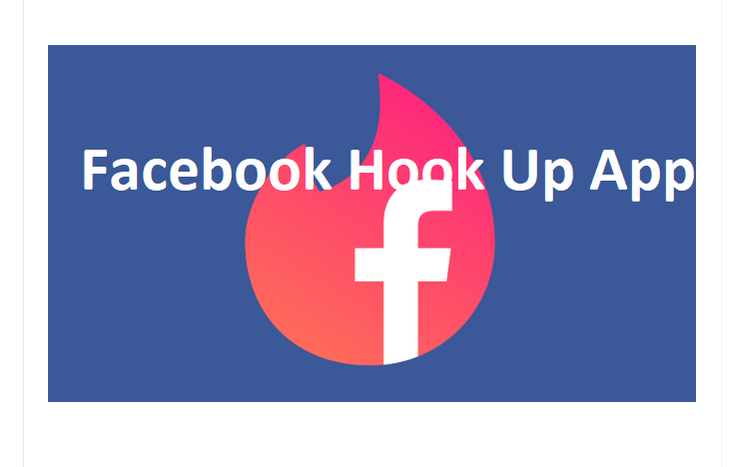 Facebook Hook Up App