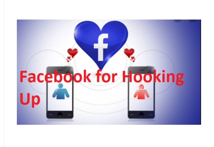 Facebook Meet Hook Up