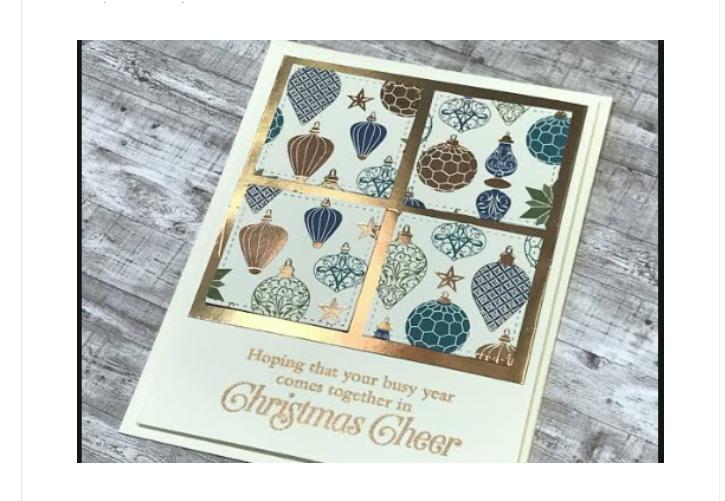 Merry Xmas Cards for Facebook