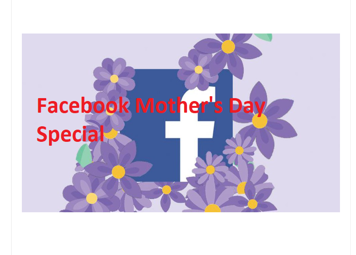 Mother's Day Facebook Post Ideas