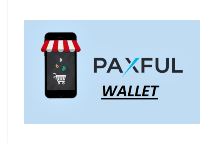 Paxful Wallet