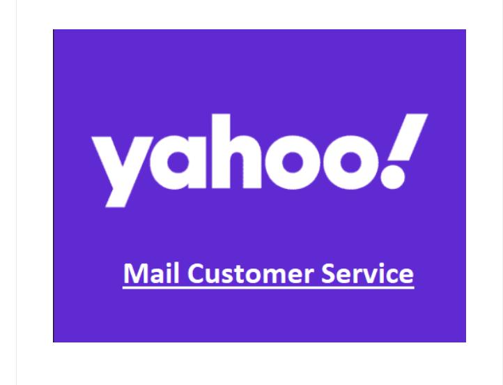 Yahoo Mail Live Customer Service