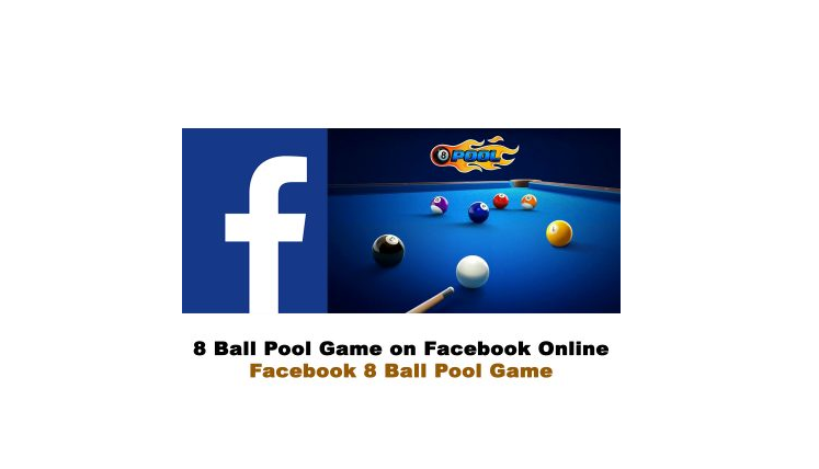 8 Ball Pool Game on Facebook Online
