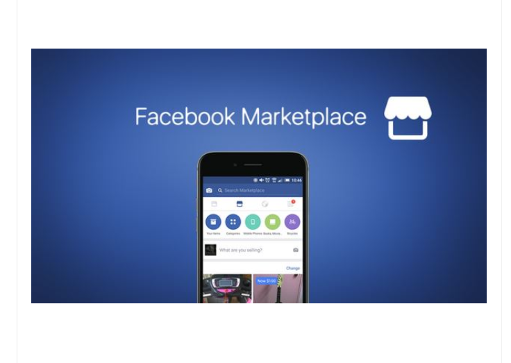 About Facebook Marketplace