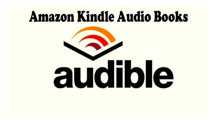 Amazon Kindle Audio Books