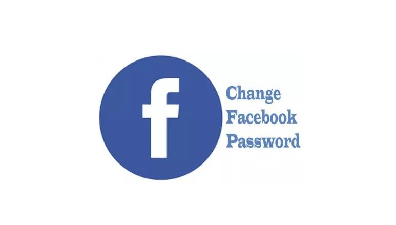 Change Your Facebook Password