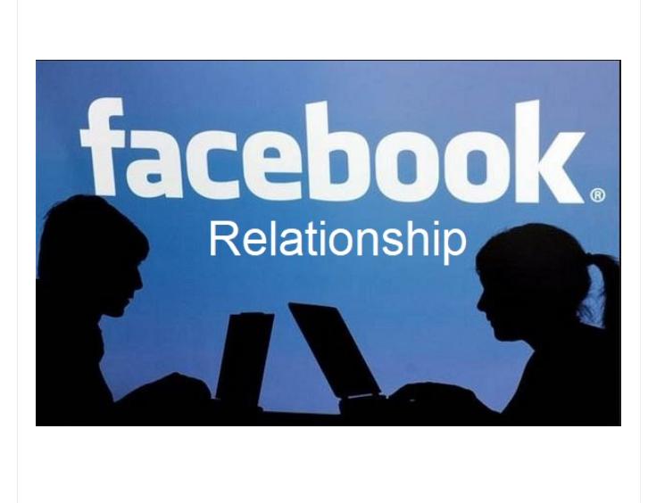 FB Relationship