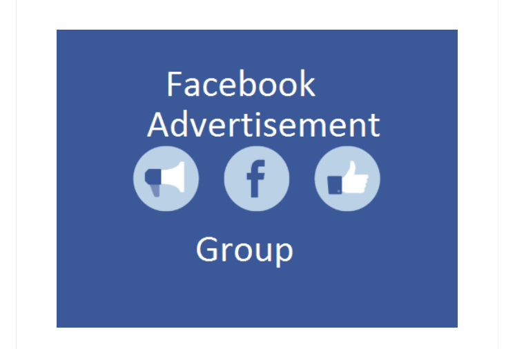 Facebook Advertisement Group