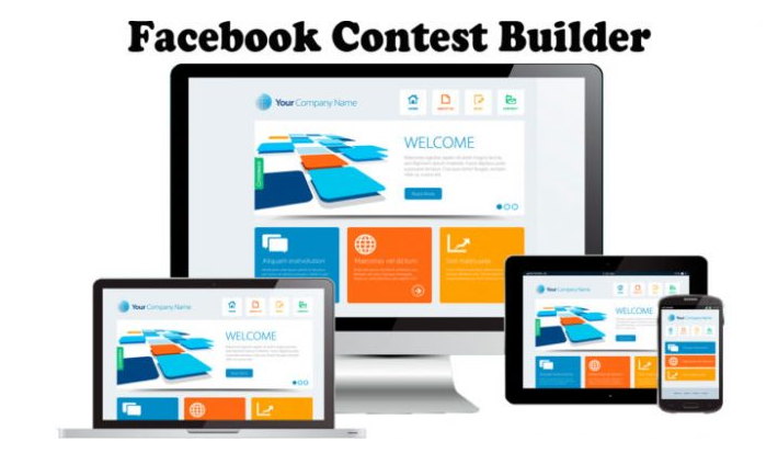 Facebook Contest Builder