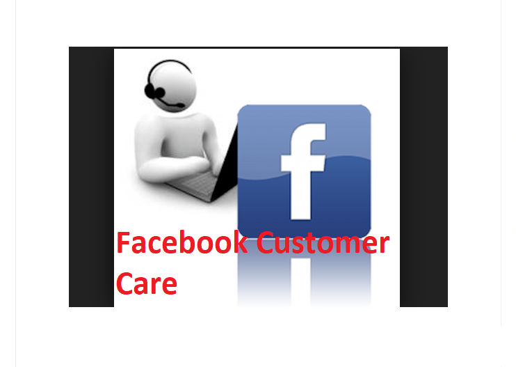 Facebook Customer Care Live Support