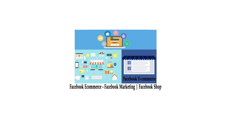 Facebook E-commerce Services
