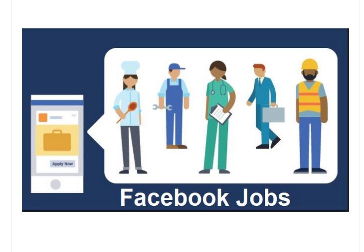 Facebook Jobs Online