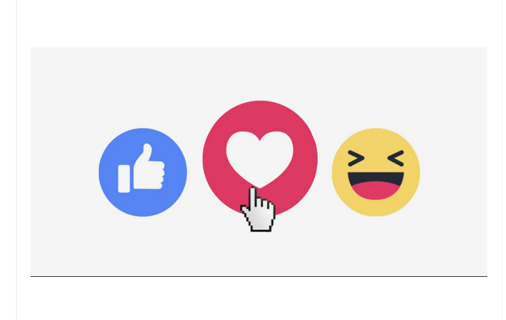 Facebook Love Story App