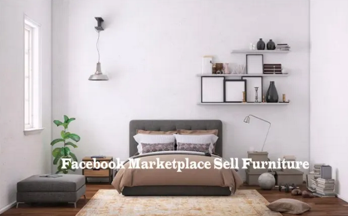 Facebook Marketplace Furnitures