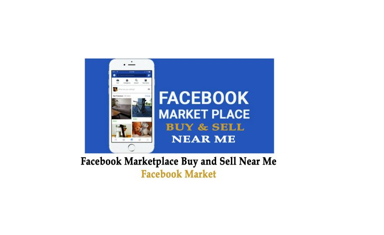 Facebook Marketplace to Buy and Sell