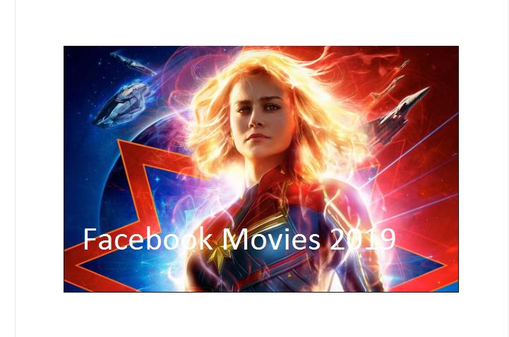 Facebook Movies