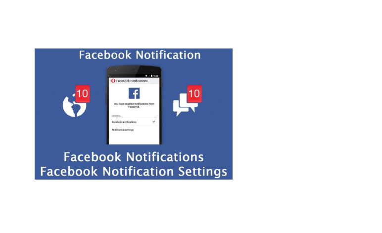 Facebook Notifications