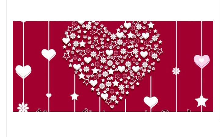 Facebook Valentine Covers