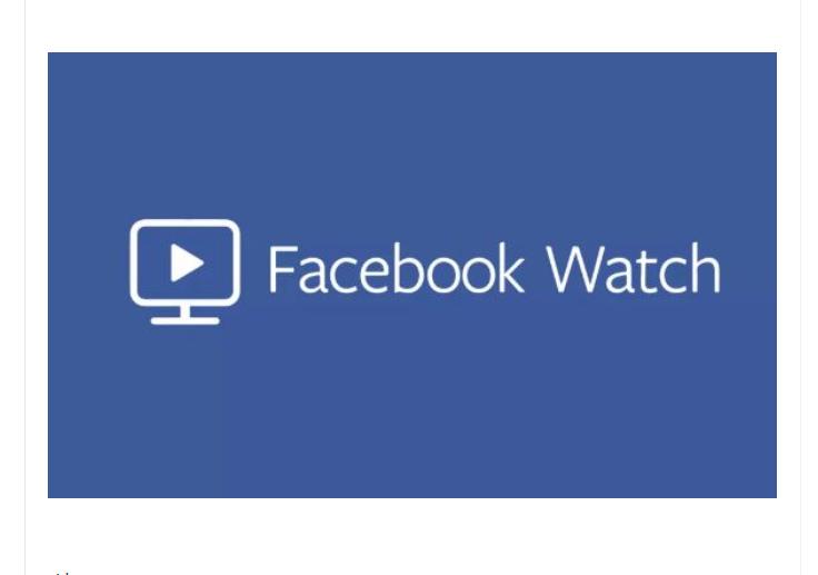 Facebook Watch Movies