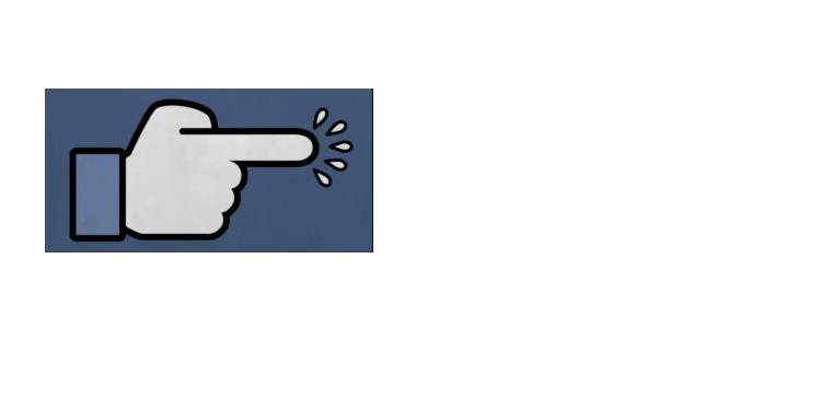 Facebook pokes app