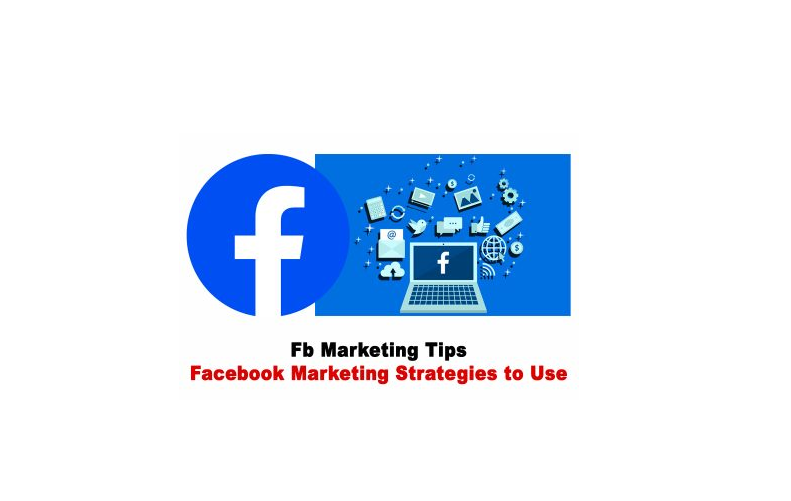 Fb Marketing Tips