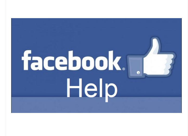 Fb Support Page