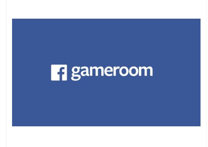 Gameroom Facebook Download