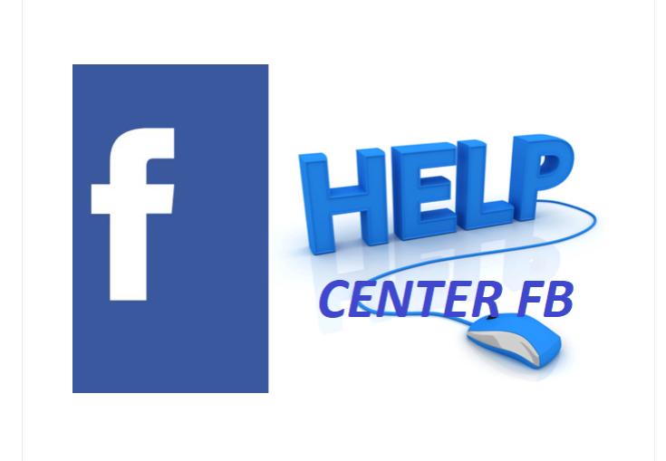 Help Center FB