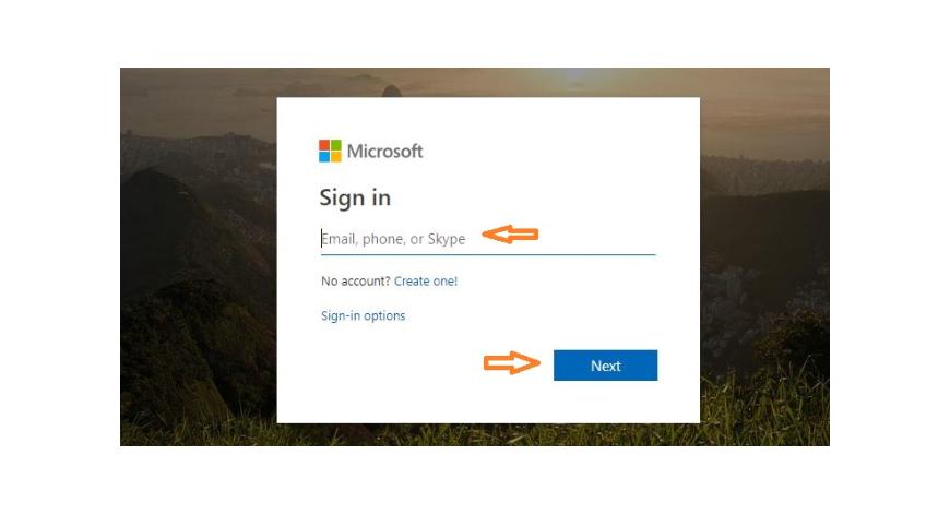 Hotmail.com login