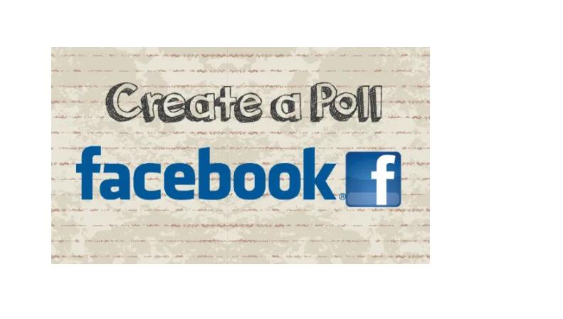 How Do You Start A Poll On Facebook