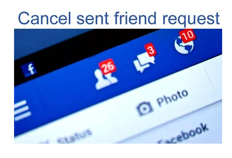 How To Check Your Sent Friend Request on Facebook