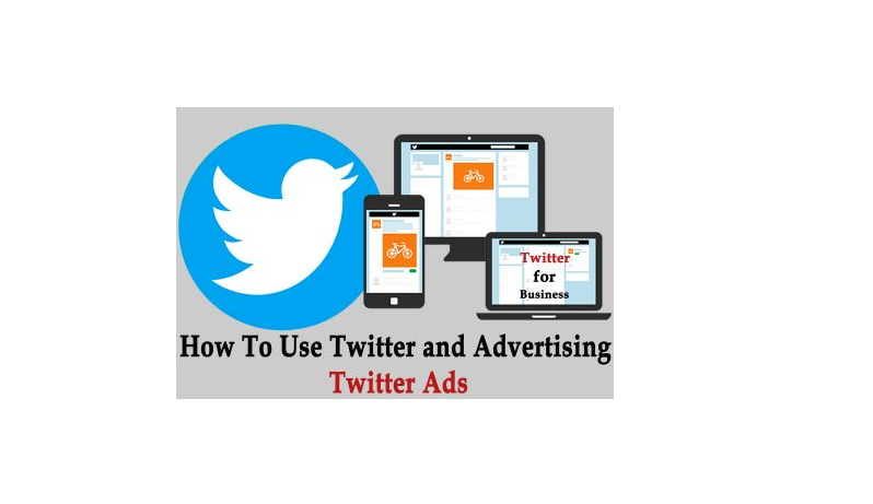 How To Use Twitter and Advertising Services
