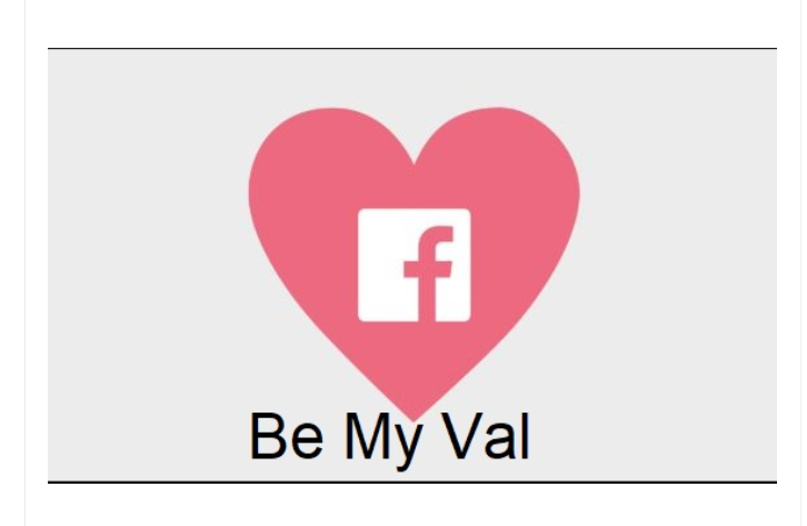 How to Get a Val on Facebook