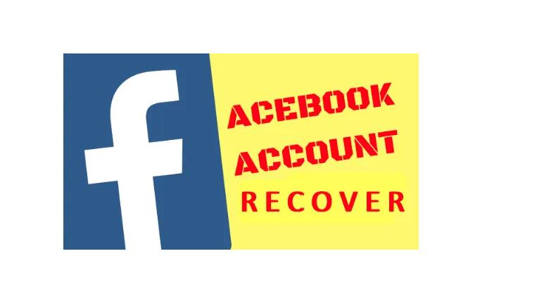 How to Retrieve My Facebook account