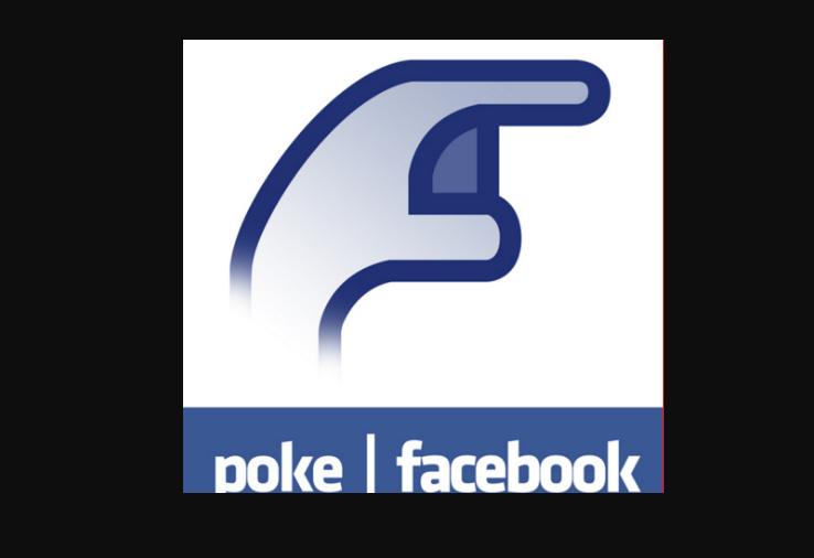 Locating Facebook Pokes