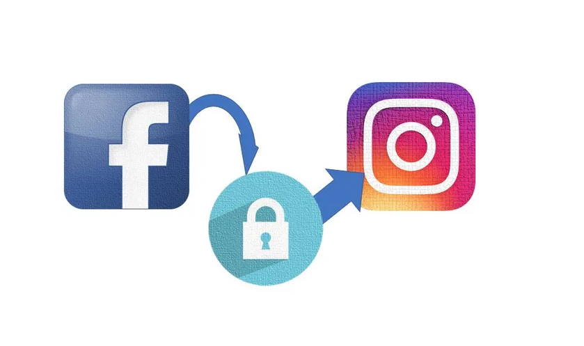 Login with Facebook To Instagram Account