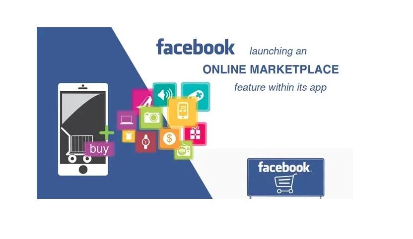 Marketplace Facebook USA