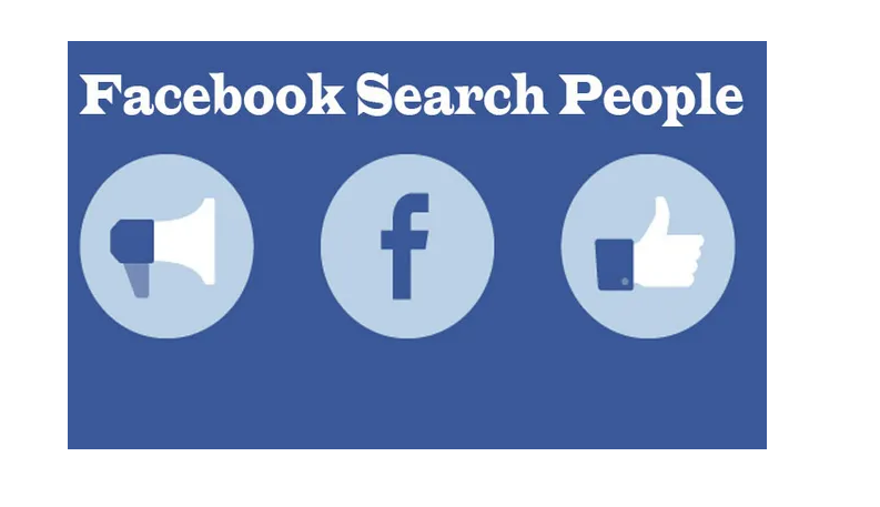 Search for Friends & Content on Facebook