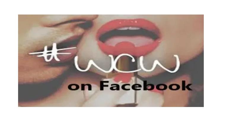 WCW on facebook