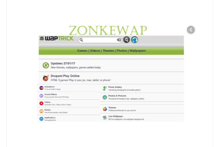 Zonkewap Download