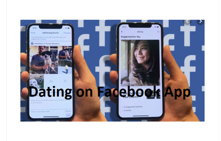 Download Dating App Facebook