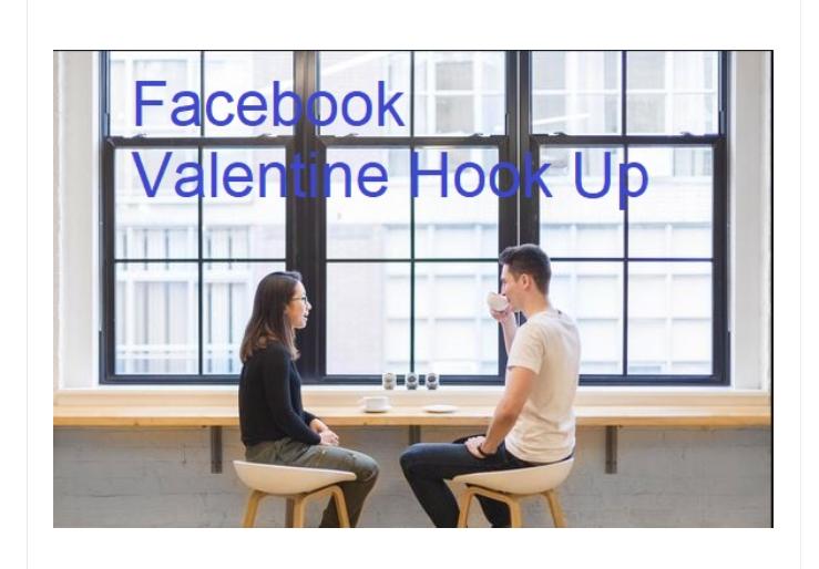 Facebook Hook Up