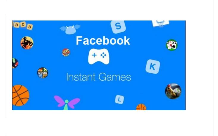 Games on Facebook