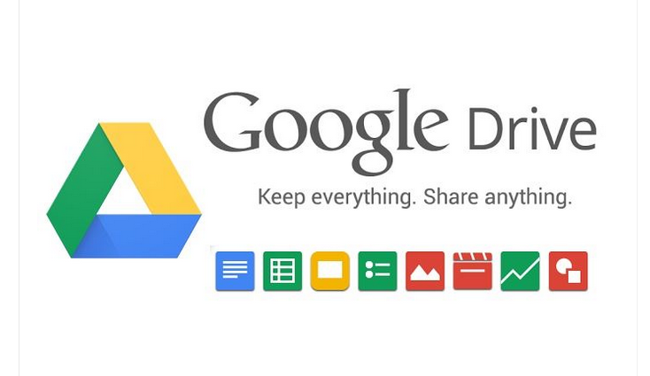 Google Drive Sign Up
